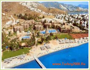 Фотографии magic life bodrum imperial hv1