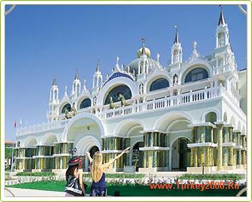 Фото добавлено Venezia Palace 5. Дата добавления 01.04.2010.